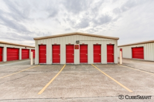 CubeSmart Self Storage - Pearland - 1919 E Broadway St - Photo 6