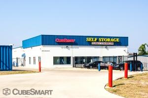 CubeSmart Self Storage - Copperas Cove