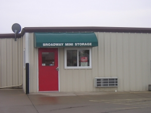 Broadway Mini Storage - South Ninth