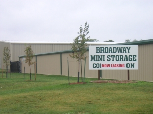 Broadway Mini Storage - South Clark