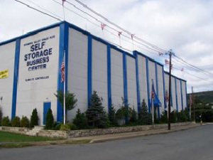 Picture of Wyoming Valley Space Plus