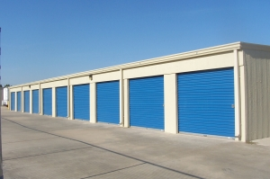 Guardian Storage - A Fortress Storage Solutions Property