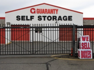 Guaranty Self Storage - Chantilly - Photo 3