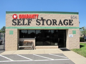 Guaranty Self Storage - Leesburg - Photo 1