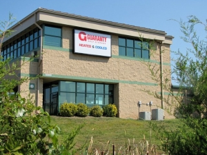 Guaranty Self Storage - Ashburn