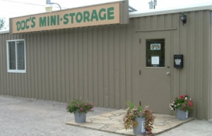 Doc's Mini Storage - Chestnut Ave - A Fortress Storage Solutions Property
