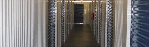 Brick Self Storage