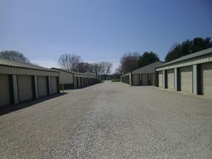 Foxes Den Self Storage - SR 37 Martinsville North