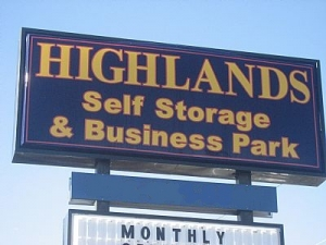 Highland Self Storage