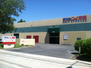 StorCal Self Storage   Woodland Hills #2