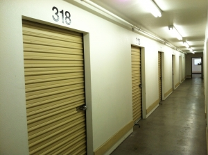 Image of StorCal Self Storage - Woodland Hills #1 Facility on 6411 De Soto Ave  in Woodland Hills, CA - View 2