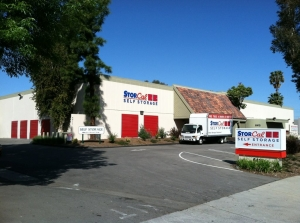 StorCal Self Storage   Woodland Hills #1