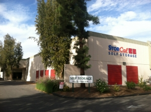 Image of StorCal Self Storage - Woodland Hills #1 Facility on 6411 De Soto Ave  in Woodland Hills, CA - View 4
