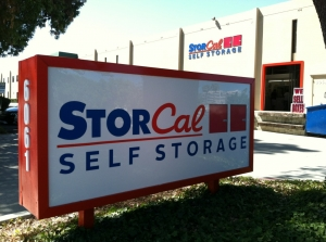 StorCal Self Storage   Woodland Hills #3