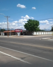 U-Store-It - Las Cruces