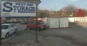 Westend Storage