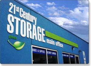 21st Century Storage and UHaul - Philadelphia - Photo 5