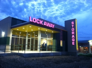 Lockaway Storage - Military