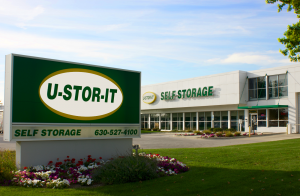U-STOR-IT Lisle