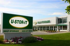 U-STOR-IT Lisle
