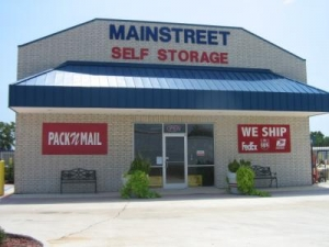 Mainstreet Self Storage