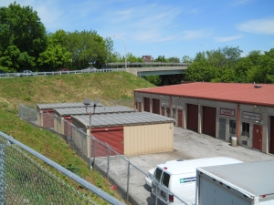 Image of Mr. Storage - Norristown Facility on 355 W Main St  in Norristown, PA - View 4