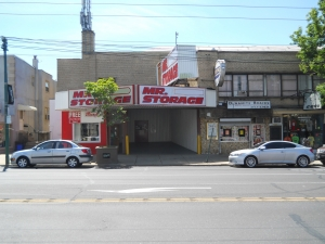 Image of Mr. Storage - Mayfair Facility on 7049 Frankford Ave  in Philadelphia, PA
