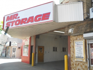Image of Mr. Storage - Mayfair Facility on 7049 Frankford Ave  in Philadelphia, PA - View 4