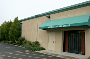 Warren Storage Center