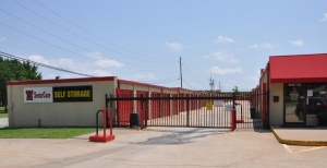 SecurCare Self Storage - Tulsa - S Mingo Rd.