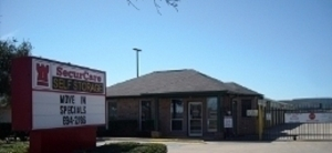 SecurCare Self Storage - College Station - Longmire Dr