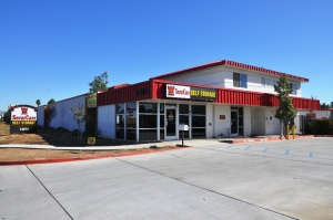 SecurCare Self Storage - Moreno Valley - Indian St.