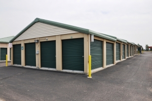 SecurCare Self Storage - Colorado Springs - E. Vickers Dr. - Photo 3