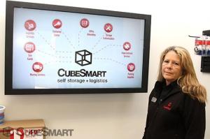 CubeSmart Self Storage - Lumberton - Photo 9