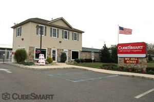 CubeSmart Self Storage - Lumberton
