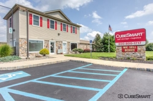 CubeSmart Self Storage - Lumberton Facility at  1817 NJ-38, Lumberton, NJ
