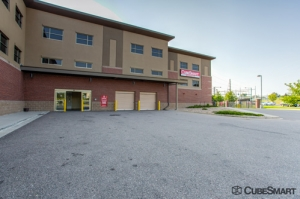 CubeSmart Self Storage - Denver - 6150 Leetsdale Dr