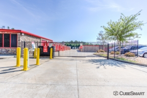 CubeSmart Self Storage - Peachtree City - 410 Dividend Dr - Photo 3