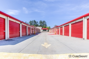 CubeSmart Self Storage - Peachtree City - 410 Dividend Dr - Photo 5