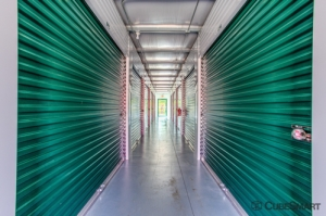 CubeSmart Self Storage - Peachtree City - 410 Dividend Dr - Photo 6