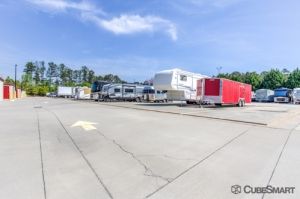 CubeSmart Self Storage - Peachtree City - 410 Dividend Dr - Photo 8
