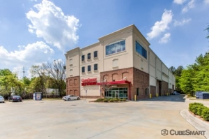 CubeSmart Self Storage - Atlanta - 1820 Marietta Blvd Nw Facility at  1820 Marietta Blvd NW, Atlanta, GA