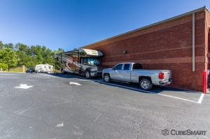 CubeSmart Self Storage - Norcross - 5180 Peachtree Industrial Blvd Nw - Photo 9