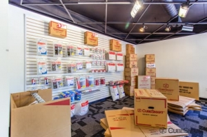 Image of CubeSmart Self Storage - Norcross - 5180 Peachtree Industrial Blvd Nw Facility on 5180 Peachtree Industrial Blvd Nw  in Peachtree Corners, GA - View 3
