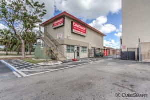 CubeSmart Self Storage - Leisure City Facility at  28525 SW 157th Ave, Homestead, FL