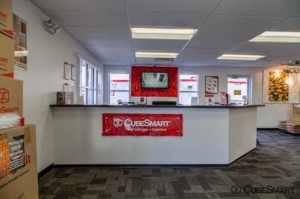 Image of CubeSmart Self Storage - Coconut Creek - 4731 W Sample Rd Facility on 4731 W Sample Rd  in Coconut Creek, FL - View 2