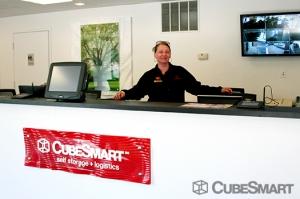 CubeSmart Self Storage - Vienna - Photo 4