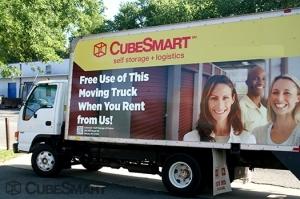 CubeSmart Self Storage - Vienna - Photo 3