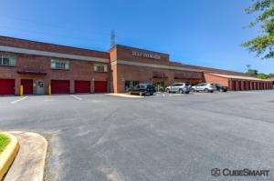 CubeSmart Self Storage - Vienna Facility at  300 Mill St NE, Vienna, VA
