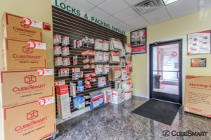 CubeSmart Self Storage - Somerset - 1100 Easton Ave - Photo 8